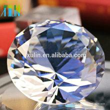 K9 Limpar Crystal Diamond Jóias para presentes de casamento indianos para os hóspedes