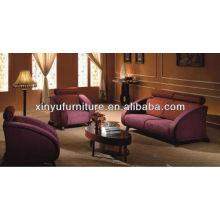 Sofá del vestíbulo del hotel XY2842