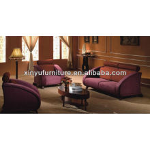 Sofá do lobby do hotel XY2842