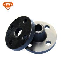 perno de brida hexagonal de acero inoxidable a2 a4