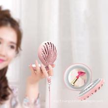 Shenzhen manufacturer portable air cooling ruize mini usb handy fan