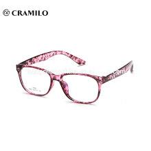 Las gafas de lectura de marco óptico más populares 2018 TR90