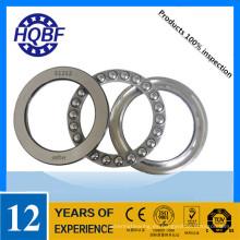 Cromo acero rodamientos axiales de bolas 51313