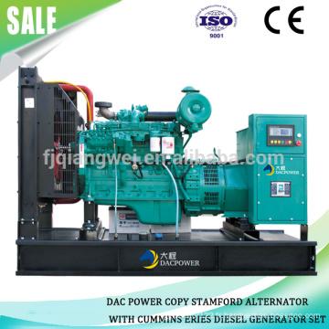 Prix du générateur diesel de 1000 kw