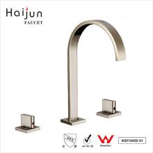 Haijun Super September cUpc Banheiro Termostático Lavatório Torneira De Cachoeira Faucet