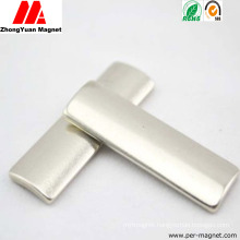 Motors NdFeB Rare Earth Magnet for Wind Energy Source