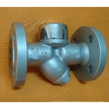 Cast Steel Thermodynamic Steam Trap Valve