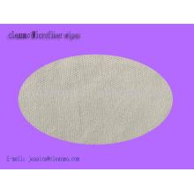 Microfibre, 70% polyester et 30% Nylon Tissu microfibre