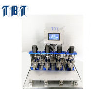 T-BOTA Fully Automatic Quadruplex Strain controlled Direct Shear Residua testing machine