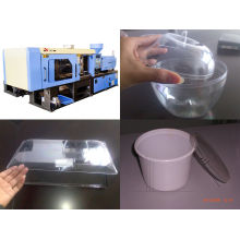 120ton Injection Molding Machine (LSF128)