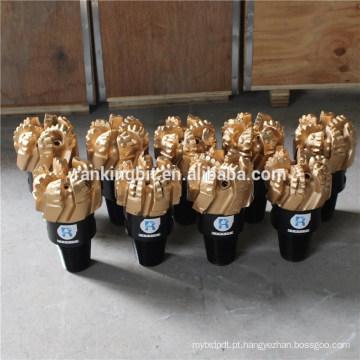 6 '' 8 1/2 '' brocas de diamante para granito PDC fabricação de porcelana corpo matriz