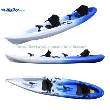 Tandem Kayak Fishing Kayak Double Seats Kayak (LKG-08B)