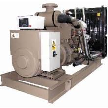 2200kw Dual-Fuel Generator Set mit Yuchai Motor