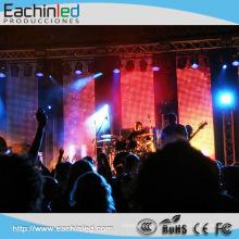 Portable LED Light Curtain Wall Auf Verkauf Bar / Nachtbar / Club / KTV Dekoration