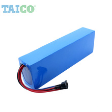 Power 36v 10.4ah Electric Bike Li Ion Battery 10s4p 36v Lithium Ion Battery Pack Akku For Electric Scooter