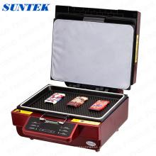 Máquina multifuncional de la prensa del calor de la sublimación del vacío 3D (ST3042)
