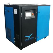 Industry 10bar air compressor 11KW 15HP VSD Screw Air Compressor