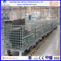 Высокое качество с коробкой контейнера CE стальной складной провод /