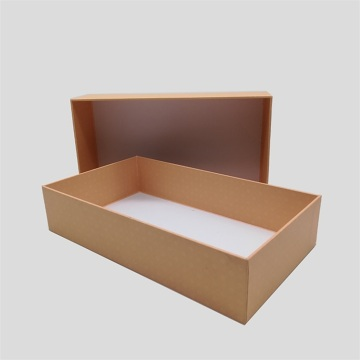Custom Printed Mailing Drink Paper Packaging Box Foldable