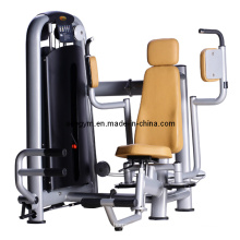 Sport Ausrüstung Brust Maschine mit CE-Zertifikat (AG-9802)