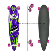 Longboard with Good Quality (YV-4092)