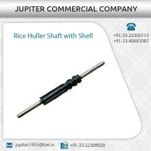 Rice Huller Shaft With Shell, les meilleures pièces de machines de qualité