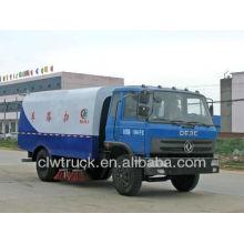 Dongfeng 145 camiões de limpeza de estradas para venda