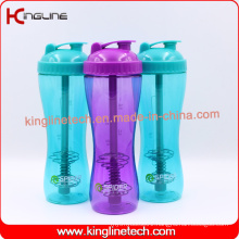 700ml BAP free blender joy shaker bottle(KL-7022)