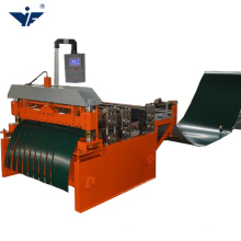 hot sale metal coil slitting cutting roll forming machine