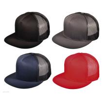 Brodé 3D et Impression Snapback Chapeaux