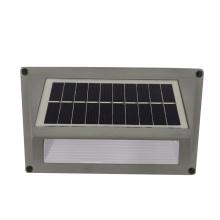 Factory direct  Solar Wall Light for garden;warehouse