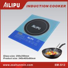 Ailipu Бренд Сирии рынок Турции рынке высокого качества плита индукции с SS горшок С12