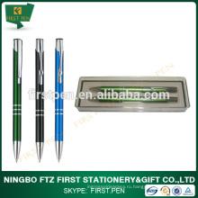 Дешевая подарочная ручка для продвижения