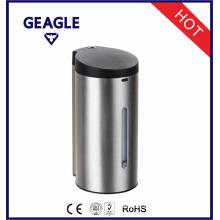 2015 dispensador de sabão de sensor líquido com SUS304 Quality Assured