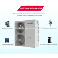 Wholesale China ar para a água nova bomba de calor 8kw inverter