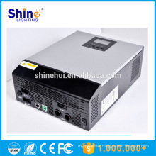 Off grid Hybird solar power system solar inverter with MPPT charger 1kw 2kw 3kw 4kw 5kw 10kw