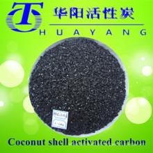 Fabrik liefern Kokosnussschalenaktivkohle-Luftfilter für Verkauf