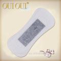 Kundenspezifische Ionen Damenbinden Unternehmen kostenlose Probe Slipeinlage