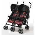 Twins Baby Stroller with En1888 Certificate