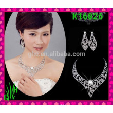The european and american neck necklace, wholesale rhinestone necklace