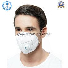 Vliesstoff für Maske mit Ventil