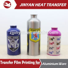 china professional factory supply silver heat transfer foil