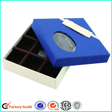 Empty+Heart+Shape+Edible+Chocolate+Packaging+Gift+Box