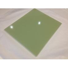 Epgc 201 Laminado de tela de vidrio epoxi