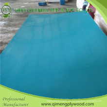 Indonesien-Markt 2.7mm blaues Polyester-Sperrholz im heißen Verkauf