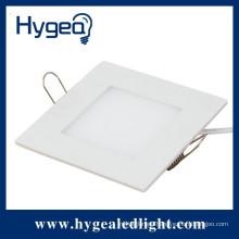 Design square 18w 25w smd led panel