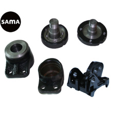 Steel Precision Investment Lost Wax Casting for Agricultural Machinery
