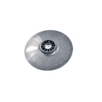 Rubber Pads and Holder Nuts for Electric Grinder