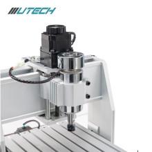 Mach 3 Steuerung Holzschnitt CNC Router