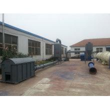 Suministro de China famoso secador de tubería de marca